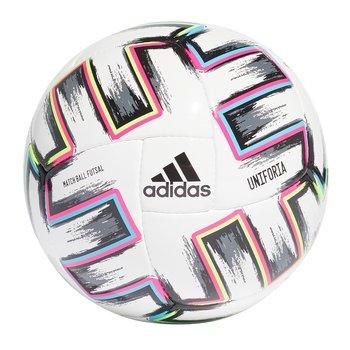 Adidas, Piłka nożna, Mistrzostwa Europy 2020, UNIFORIA LGE J290, biały, rozmiar 4-Adidas