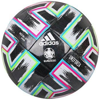 Adidas, Piłka nożna, Mistrzostwa Europy 2020, UNIFORIA TRN czarna, rozmiar 5-Adidas