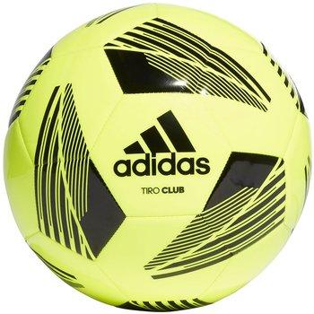 Adidas, Piłka nożna, Tiro Club FS0366, żółty, rozmiar 5-Adidas