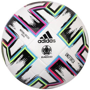 Adidas, Piłka nożna, Uniforia Euro 2020 Training FU1549, biały, rozmiar 4-Adidas