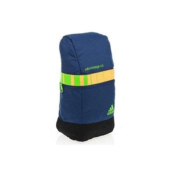Adidas, Plecak, Canta Bag G91460, niebieski, 38x27x10 cm-Adidas
