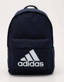Adidas, Plecak, Classic FT8762, granatowy-Adidas