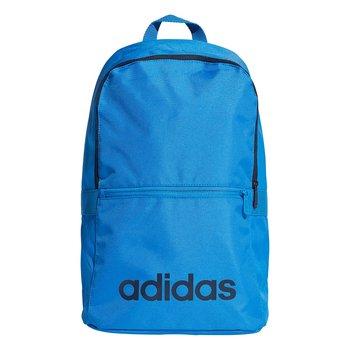 Adidas, Plecak, Lin Clas BP Day DT8634, niebieski-Adidas