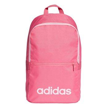Adidas, Plecak, Lin Clas BP Day DT8635, różowy-Adidas