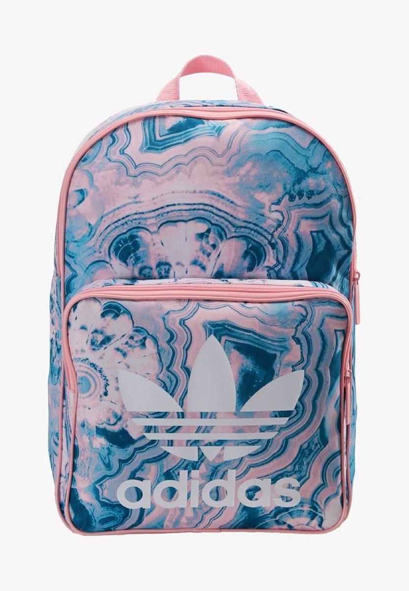 kupować tanio zakupy najniższa cena Adidas, plecak młodzieżowy, sportowy, Youth Multicolor