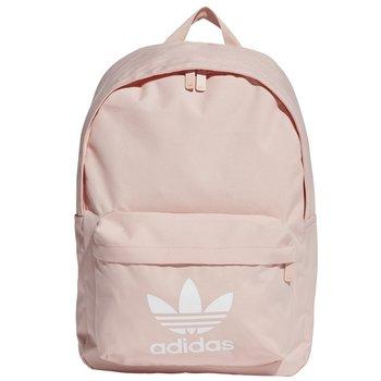 Adidas, Plecak sportowy, Originals Adicolor Classic GK0053, różowy, 24L-Adidas