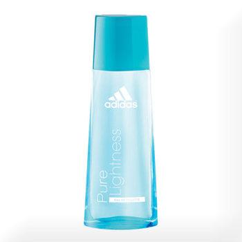 Adidas, Pure Lightness, woda toaletowa, 30 ml