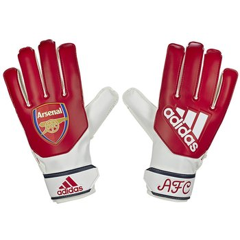 Adidas, Rękawice bramkarskie, Arsenal FC YP, rozmiar 6-Adidas