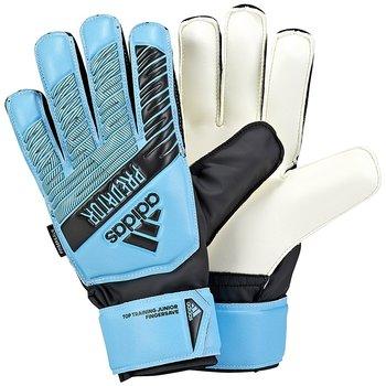 Adidas, Rękawice bramkarskie, Predator, rozmiar 7-Adidas