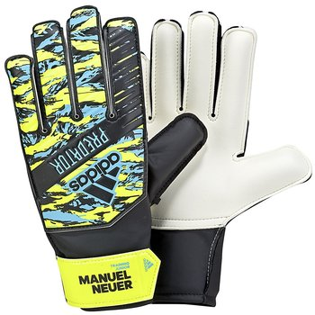 Adidas, Rękawice bramkarskie, Predator TRN J MN, rozmiar 4-Adidas