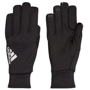 Adidas, Rękawiczki, Fildplayer CP CW5640, czarny, rozmiar 7-Adidas