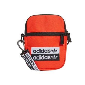 Adidas, Saszetka, Festival Bag EK2878, czerwony, 1.6L-Adidas