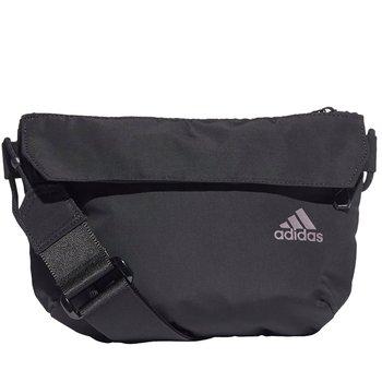 Adidas, Saszetka na ramię, W TR ID Pouch FK0525, czarny-Adidas