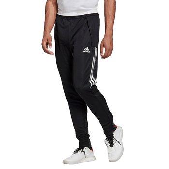 Adidas, Spodnie męskie, Condivo 20 TR Pant EA2475, czarny, rozmiar L-Adidas