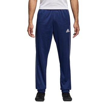 Adidas, Spodnie męskie, CORE 18 PES PNT CV3585, rozmiar M-Adidas