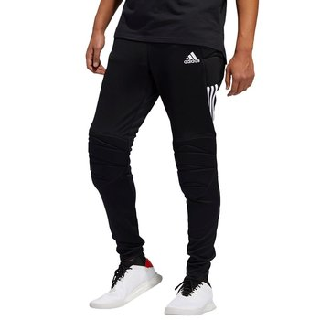 Adidas, Spodnie męskie, Tierro GK FT1455, czarny, rozmiar M-Adidas
