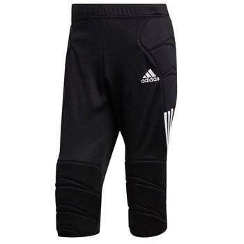 Adidas, Spodnie męskie, Tierro GK FT1456, czarny, rozmiar XL-Adidas