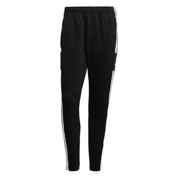 Adidas, Spodnie, Squadra 21 Sweat Pant GT6642, czarny, rozmiar L -Adidas