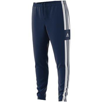 Adidas, Spodnie, Squadra 21 Sweat Pant GT6643, granatowy, rozmiar XXL-Adidas
