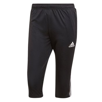 Adidas, Spodnie, Tiro 21 3/4 Pant GM7375, czarny, rozmiar S -Adidas