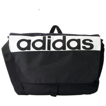 Adidas, Torba, Messenger, czarna-Adidas