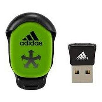 Adidas, Trener osobisty, MiCoach speed cell MAC/PC, V42039 - Adidas