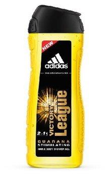 Adidas, Victory League, żel pod prysznic, 250 ml-Adidas