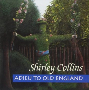 Adieu To Old England-Collins Shirley