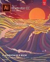 Adobe Illustrator CC Classroom in a Book (2017 release)-Wood Brian