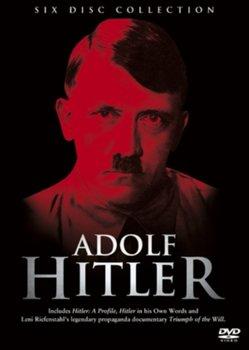 Adolf Hitler (brak polskiej wersji językowej)-Riefenstahl Leni
