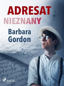 Adresat nieznany-Gordon Barbara
