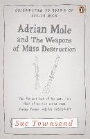 Adrian Mole and the Weapons of Mass Destruction-Townsend Sue