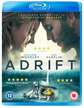 Adrift (brak polskiej wersji językowej)-Kormakur Baltasar