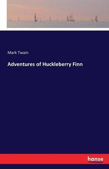 Adventures of Huckleberry Finn-Twain Mark