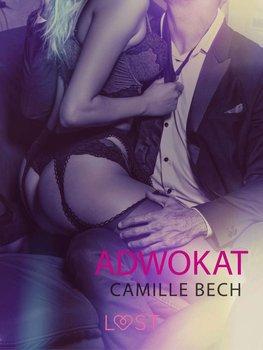 Adwokat-Bech Camille