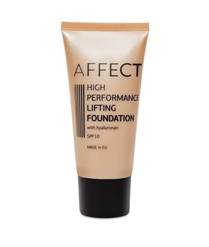 Affect, High Performance, podkład liftingujący 3, SPF 10, 30 ml-Affect