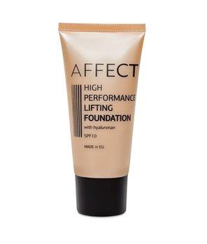 Affect, High Performance, podkład liftingujący 4, SPF 10, 30 ml-Affect