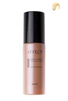 Affect, Skin Expert, podkład nawilżający 2, 30 ml-Affect