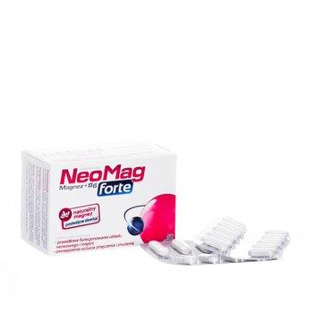 Aflofarm, NeoMag Forte Magnez + B6, 50 tabletek-Aflofarm