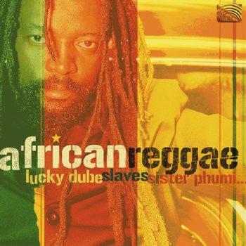 African Reggae-Various Artists