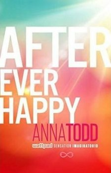 After Ever Happy - Todd Anna
