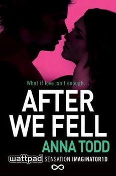After We Fell - Todd Anna