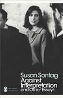 Against Interpretation and Other Essays-Sontag Susan