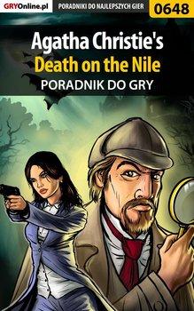 Agatha Christie's Death on the Nile - poradnik do gry-Justyński Artur Arxel