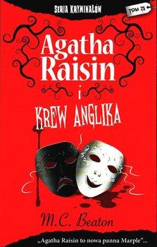 Agatha Raisin Seria Kryminałów