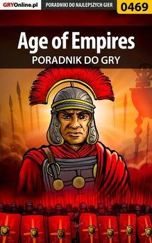 Age of Empires - poradnik do gry-Kazek Daniel Thorwalian