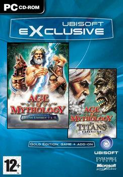 Age of Mythology: Gold Edition-Ubisoft