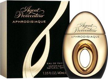 Agent Provocateur Aphrodisiaque, woda perfumowana, 40 ml -Agent Provocateur