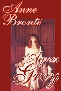 Agnes Grey by Anne Bronte, Fiction, Classics-Bronte Anne