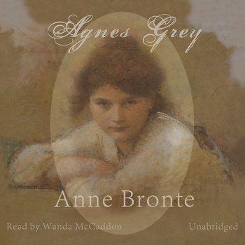 Agnes Grey-Bronte Anne
